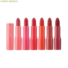NATURE REPUBLIC Pure Shine Lipstick 3.5g