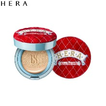 HERA 2019 Holiday Black Cushion SPF34 PA++ 15g*2ea [2019 Holiday Collection Roll the Dice]