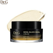 DR.G Royal Black Snail Cream 50ml