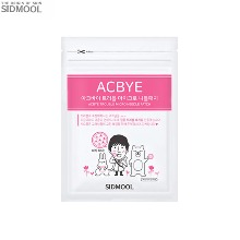 SIDMOOL Acbye Trouble Micro Needle Patch 3mg*6ea