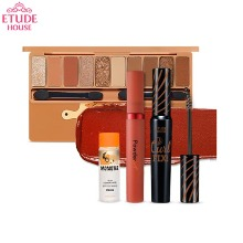 ETUDE HOUSE Autumn Contour Look Set 4items