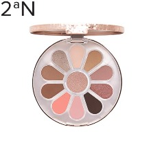 2AN Eyeshadow Palette (Daily Blossom) 9.5g