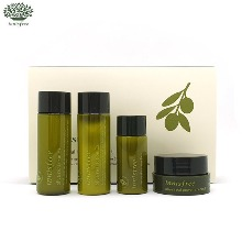 [mini] INNISFREE Olive Real Ex. Special Kit 4items,Beauty Box Korea