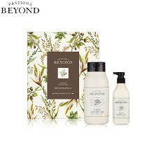 BEYOND Deep Moisture Body Serum In Oil Special Set 2items