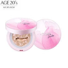 AGE 20'S Jericho Rose Essence Cover Pact SPF50+ PA+++ 12.5g*2ea