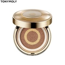 TONYMOLY Conchic Intense Care Gold 24K Snail Cushion SPF50+ PA++++ 15g