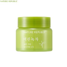 NATURE REPUBLIC Baby Green Tea Mild Cream 55ml