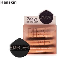 HANSKIN Blemish Cover 7days Puff Set 7items