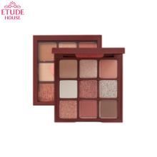 ETUDE HOUSE Play Color Eyes Chilly Moon 0.9g*9colors [Online Excl.]