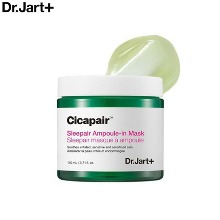 DR.JART+ Cicapair Sleepair Ampoule-In Mask 110ml
