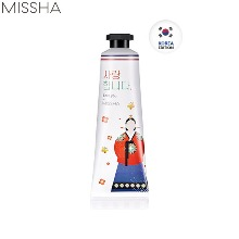 MISSHA Love Secret Hand Cream 30ml [Korea Edition][Online Excl.]