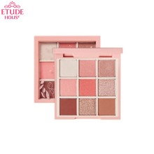 ETUDE HOUSE Play Color Eyes Tulip Day 0.7g*9colors [Online Excl.]