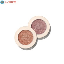 THE SAEM Saemmul Single Shadow (Glitter) 2g