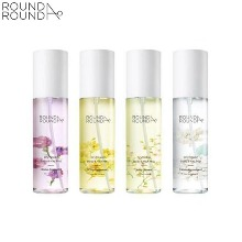 ROUND A ROUND Dryflower Body & Hair Mist 100ml