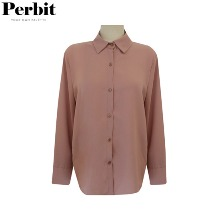 PERBIT Elwood Soft Blouse Shirt 1ea,Beauty Box Korea