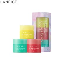 LANEIGE Lip Sleeping Mask 3items [Dreamful Holiday]