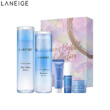 LANEIGE Basic Moisture Set 5items [Dreamful Holiday]