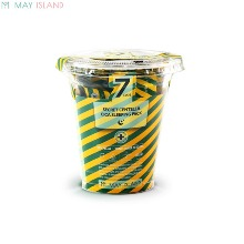 MAY ISLAND 7 Days Secret Centella Cica Sleeping Pack 5g*12ea