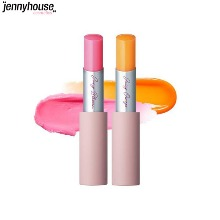 JENNYHOUSE Tinted Lip Balm 5g