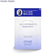 HOLIKA HOLIKA Mechnikov's Probiotics Formula Brightening Mask 25ml