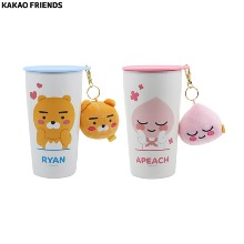 KAKAO FRIENDS Standard Stainless Tumbler 1ea
