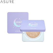 ASURE Moonlit Cover Cushion SPF50+ PA+++ 15g