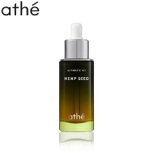ATHE Authentic 100 Hemp Seed 35ml