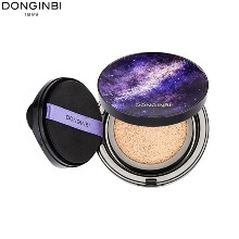 DONGINBI Red Ginseng Radiance Glow Cushion SPF50+ PA+++ 15g*2ea [Galaxy Edition]