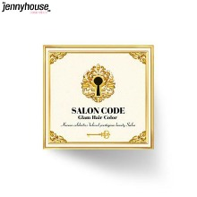 JENNYHOUSE Salon Code Glam Hair Color 70ml