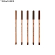 THE FACE SHOP Fmgt Style Eyebrow Pencil 1.41g