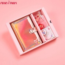 ROSE & MARI Diary All In One Set 13itmes