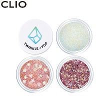 TWINKLE POP Jelly Glitter Trio 3items [Online Excl.]