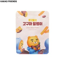 KAKAO FRIENDS Dried Sweet Potato Ryan 50g