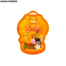 KAKAO FRIENDS Friends Jelly 50g