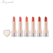 MERRY MONDE Heart Stick Lip Kiss 3.3g