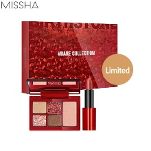 MISSHA Dare Collection #03 Birthstone Set 2items [Special Limited Edition]