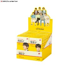 KYUNG NAM PHARM Lemona 2g*10stick packs*10set [BTS Edition]