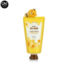 ON THE BODY Honey Kakao Hand Cream 50ml [ON THE BODY X LITTLE FRIENDS]