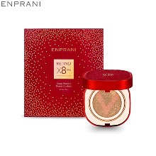 ENPRANI Retino X8 Pro Deep Wrinkle Repair Cushion SPF50+ PA+++ 15g*3ea