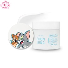 ETUDE HOUSE Lucky Together Soonjung Hydro Barrier Cream 130ml [ETUDE HOUSE X Tom and Jerry Lucky Together Edition]