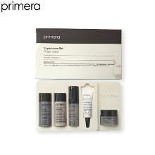 [mini] PRIMERA Organience Expreience Set 5items