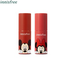 INNISFREE Vivid Shine Tint 4.5g [Hello 2020 Mickey & Friends Collection]