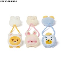 KAKAO FRIENDS Pompom Friends Hair String 1ea