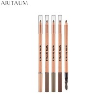 ARITAUM Matte Formula Eyebrow Pencil 1.14g