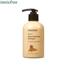INNISFREE Dear Pet Deep Cleansing Shampoo 300ml