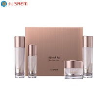 THE SAEM Repair Rx Skin Care 3 Set 4items