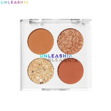UNLEASHIA Get Jewel Palette 6.2g