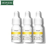 HONESI Pore One Shot Ampoule Set 3items