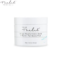 THE LAB BY BLANC DOUX Oligo Hyaluronic Acid 7 Multi-Formula Pad 60ea 120g