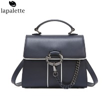 LAPALETTE Cannes Rosee Mini Satchel Bag (BA9SH138) 1ea,Beauty Box Korea